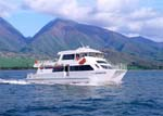 Are There Small Ferries Between Hawaiian Islands
