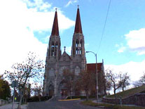 St. Helena Cathedral