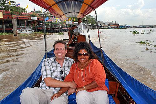 A Bangkok Trip Report, Photos and Review