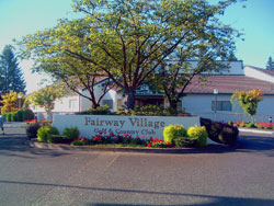 Fairway Village Golf & Country Club