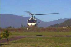 A-Star Helicopter