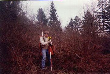 Introduction To Land Surveying
