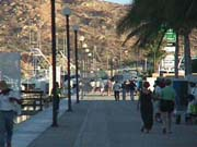 The Boardwalk in Cabo